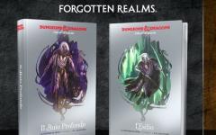 I libri di Dragonlance e Forgotten Realms in edicola con Hachette