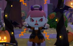 L'aggiornamento autunnale di Animal Crossing – New Horizon