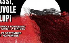Lucca Changes, il Campfire di Dampyr tra Lucca e Matera con tavole in anteprima