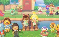 La settimana di Animal Crossing e del rinvio di No Time to Die