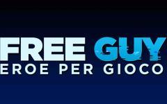 Il trailer di Free Guy – Eroe per gioco
