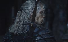 The Witcher S2: le prime immagini dei personaggi