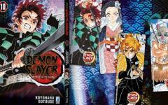 Demon Slayer – Kimetsu no Yaiba 10