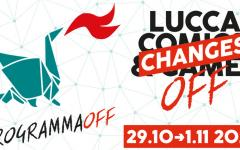 Le dirette di FantasyMagazine a Lucca Changes Digital-OFF