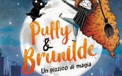Puffy e Brunilde