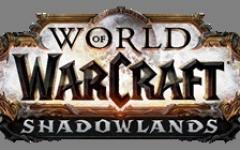 Disponibile la pre-patch di Shadowlands per WoW