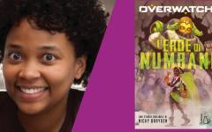Arriva il primo romanzo originale di Overwatch