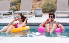 Arriva al cinema Palm Springs – Vivi come se non ci fosse un domani