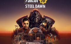 Fallout 76: Alba d'acciaio