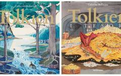 Tolkien. Il creatore della Terra di mezzo e Tolkien. I tesori