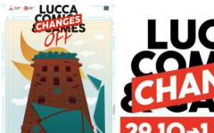 Lucca Changes. Oggi si riparte, cambiati ma presenti