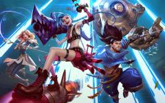 League of Legends: Wild Rift – il nuovo cinematic trailer