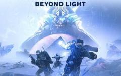 Dietro le quinte di Destiny 2: Oltra la Luce