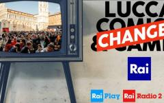 I gameshow di Lucca Changes