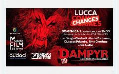 Sergio Bonelli Editore Digitale a Lucca Changes
