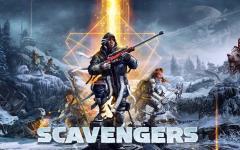 Scavengers dà inizio al nuovo test di gioco tecnico su PC