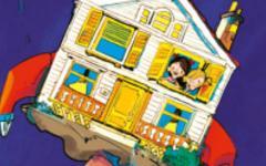 La Casastronave, un racconto per far comprendere la quarantena ai bambini