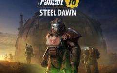 Fallout 76: trailer anteprima Acciaio spezzato