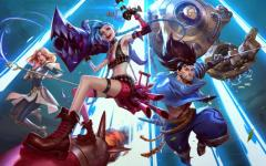 Riot Games estende la beta pubblica di League of Legends: Wild Rift all'Europa