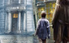 In arrivo il libro pop up Harry Potter – Il mondo segreto