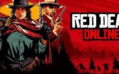 Red Dead Online versione standalone disponibile dal 1° dicembre