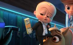 Trailer e immagini per Baby Boss 2 – Affari di famiglia