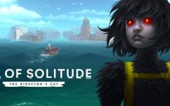 Sea of Solitude: The Director's Cut