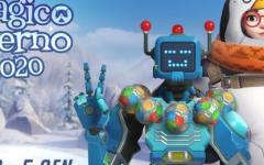 Overwatch – Magico Inverno 2020 è arrivato