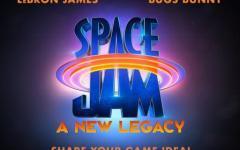 Il contest di Space Jam: New Legends
