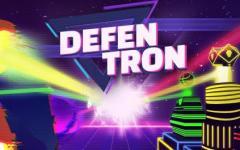 Il gioco Defentron arriva su Nintendo Switch e Steam