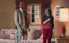 Una nuova era per WandaVision nel nuovissimo trailer