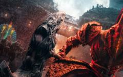 Primo trailer e poster per il film fantasy cinese A Writer's Odissey