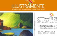 Torna Illustramente, il festival dell'illustrazione e della letteratura per l'infanzia