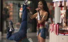 Wonder Woman 1984 dal 12 febbraio in Italia in esclusiva digitale