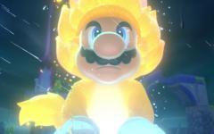 Super Mario rende omaggio ai felini per la Festa Nazionale del Gatto