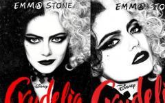 Emma Stone è Crudelia nel primo trailer