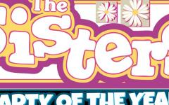 Arriva il nuovo party game The Sisters: Party of the Year