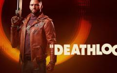 Il nuovo trailer di Deathloop