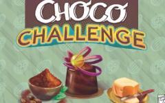 Arriva Choco Challenge Gioco Inedito 2020