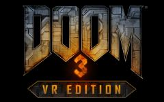 DOOM 3: VR Edition in arrivo su PlayStation VR