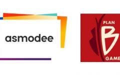 Asmodee annuncia l'acquisizione di Plan B Games