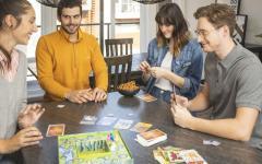 Per Asmodee è boom per i giochi da tavolo dei millennials