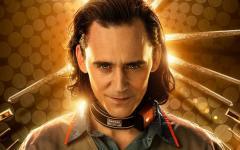 Siete pronti per Loki prossimamente su Disney+?
