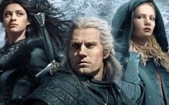 I nuovi arrivi nella seconda stagione di The Witcher