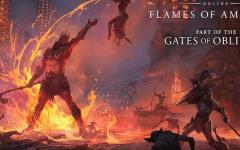 The Elder Scrolls Online: Flames of Ambition