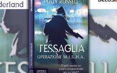 Con Tessaglia: operazione M.I.S.H.A. torna la collana Odissea Wonderland