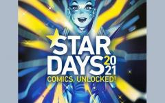 Anteprime dagli Star Days 2021