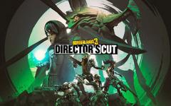 Disponibile Borderlands 3 Director's Cut