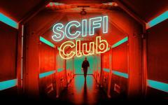 Nasce SCiFi CLUB, la prima piattaforma streaming dedicata al cinema di fantascienza