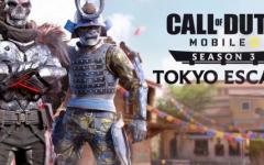 Call of Duty: Mobile offre ai giocatori un'avventura virtuale a Tokyo